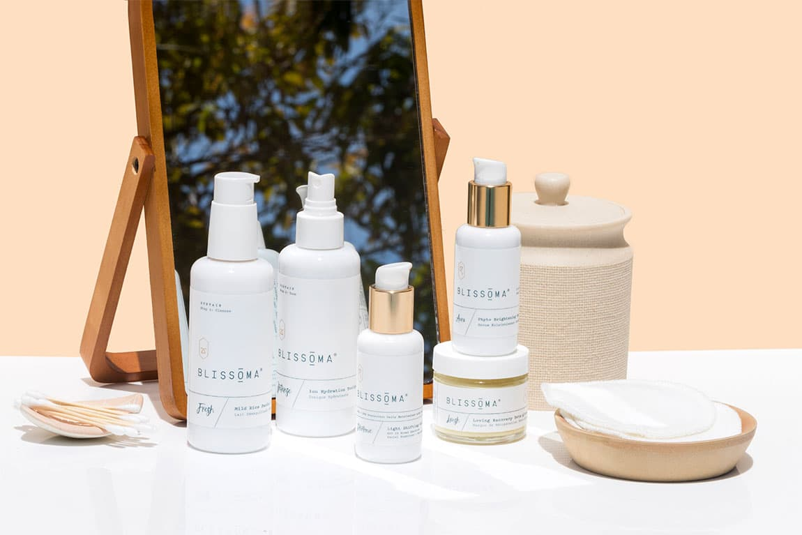 Blissoma Products